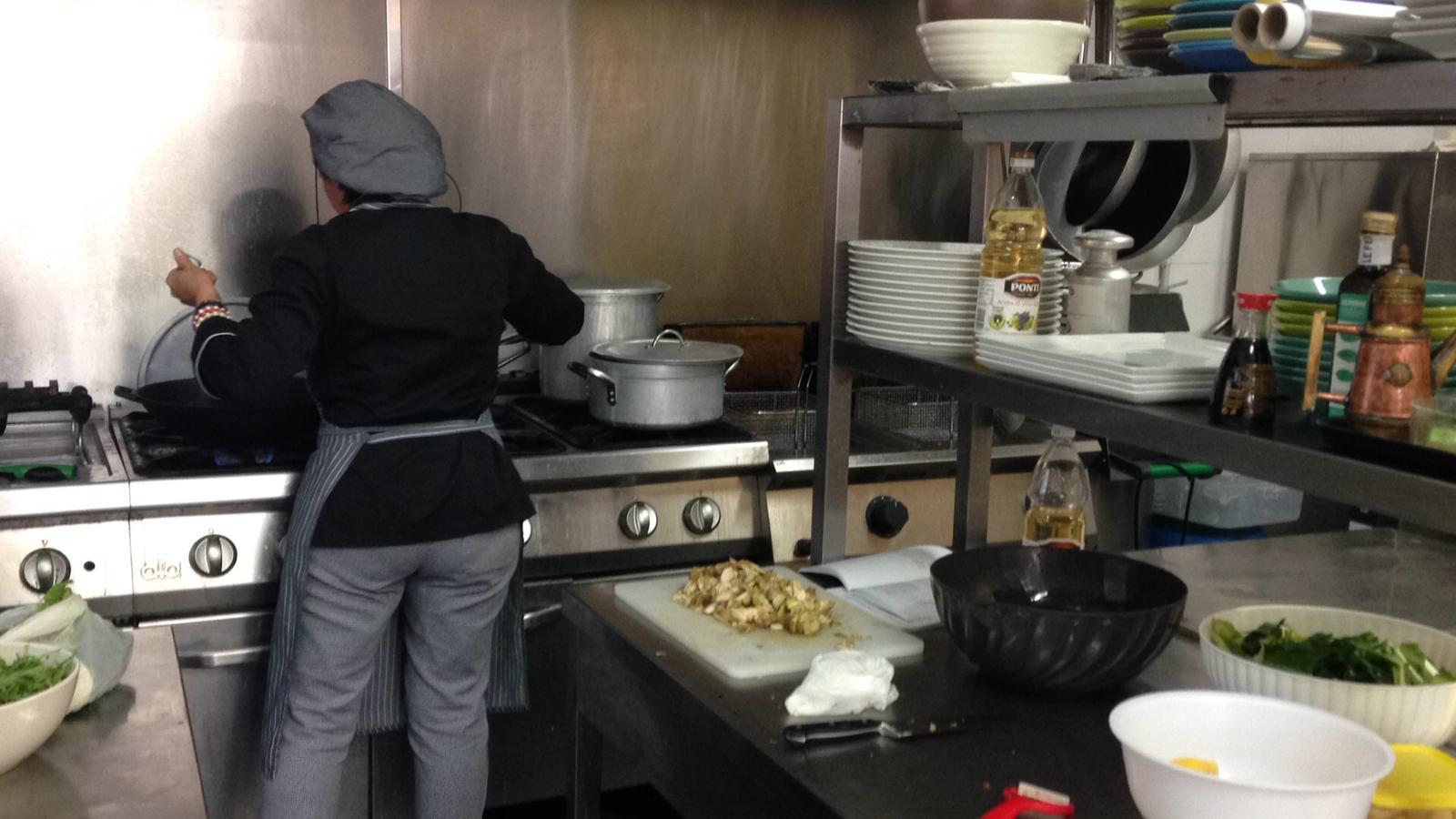 cooking class sulle specialita della Puglia